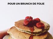 Favoris mois Pancakes matcha