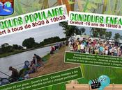 Fête Pêche Nevers, dimanche juin