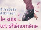 suis phénomène, Elisabeth Atkinson
