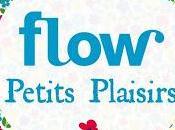 #FLOWPETITSPLAISIRS Challenge mois Juin