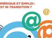 Sociétal 2016 #numérique emploi lost transition J.-M.Daniel, F.Monlouis-Félicité
