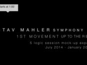 6ème symphonie Mahler interprétée orchestre... synthétique