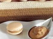 Macarons crème caramel-sarrasin