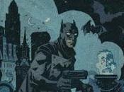malédiction s'abattit Gotham Mignola amène Batman dans univers