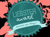 Nominées Liebster Award