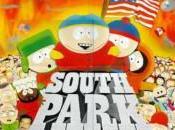 South Park, film