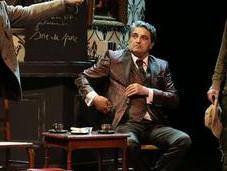 Vallée peur Sherlock Holmes enquête Vingtième Théâtre