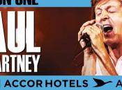 Paul McCartney Paris 30/5/16