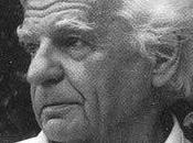 Situation d'Yves Bonnefoy dans poésie d'après 1945