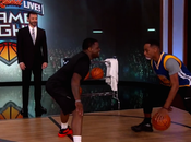 Brandon Armstrong imitateur stars NBA, fait show chez Jimmy Kimmel