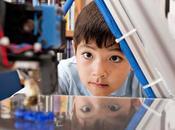 Quand adolescents auront micro-usines domicile...