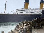 Titanic aurait éviter l'iceberg l'équipage avait d'un placard?