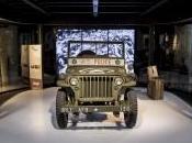 L'actualité luxe Jeep® fête MotorVillage Champs-Elysées