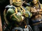 Ninja Turtles meilleur premier
