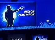 Sony suivez conférence l'E3 2016