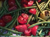 Tajine viande haricots verts bénédiction culinaire