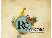 Paris autrement Recyclerie
