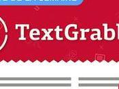 offerte semaine: TextGrabber Code Scanner iPhone