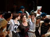 Victoria hussard Prinzregententheater Munich: entraînant, drôle, bourré talent d´émotion