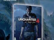 [Arrivage] Artbook uncharted