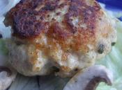 Croquettes tendres poulet: facile délicieux!