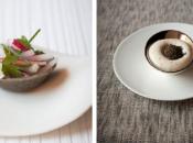 Tout l'été, Chef Emmanuel Renaut haute gastronomie portée jeunes gourmets