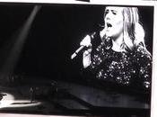 [Concert] Adele, diva dans anglais