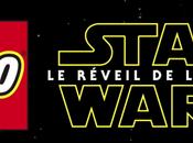 LEGO Star Wars Réveil Force trailer pour Kylo