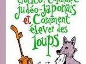 Manuel érotico-culinaire judéo-japonais comment élever loups Jack Douglas