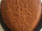 Gâteau caramel