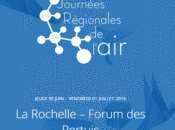 Journées Régionales l'air Pesticides, environnement, santé, quelles solutions Forum Pertuis juin juillet Rochelle