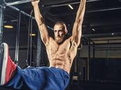 citations pour rester motivé musculation