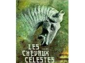Gavriel chevaux célestes, tome