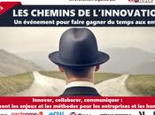 Julien Mechin Creads chemins l'innovation