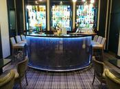 nouvelle carte cocktails l'E7, l'hôtel Edouard
