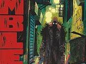 Rumble, Burroughs héritage chez Arcudi