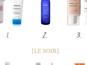 Routine soin visage anti acne