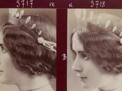 Cléo Mérode, icône beauté Belle Epoque