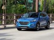 Hyundai Tucson 2016 meilleur selon l'IIHS