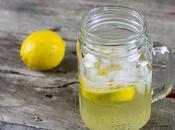 Redneck limonade Limonade bourbon
