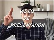 Lancement chaîne YouTube