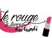 rouge lèvres lundi vernis water d'Yves Saint Laurent