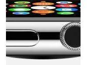 connexion cellulaire pour l'Apple Watch