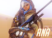 GAMING Overwatch Amari, prochaine héroïne dévoile