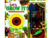 Let's Grow It!: Funstation (Funstations) FREE Brenda Walpole