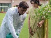Inde Record monde millions d'arbres plantés