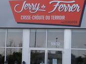 Jerry Ferrer: agréable découverte