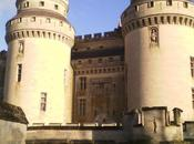 Visite Chateau Pierrefond