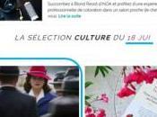 Culture Hellocoton pour l'article Marvel's Agent Carter, série Marvel trop grâce vous tous Merci