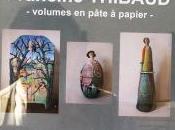 Prévôté Saint-Aignan Juillet 2016 exposition Francine THIBAUD